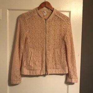 Women's Lacey jacket